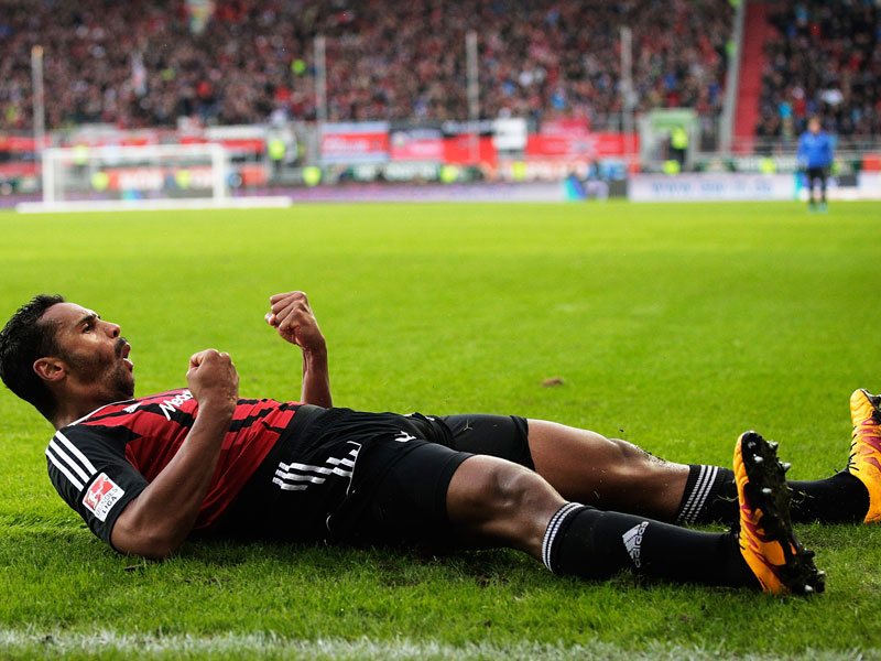 Bayern in eigener Liga - Hertha im Umsatz-Keller