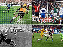 15 Jahre nach Rost: Diese Keeper trafen in der Bundesliga