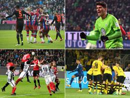 Schießbuden aus dem Norden - BVB-Rekord gegen Freiburg?