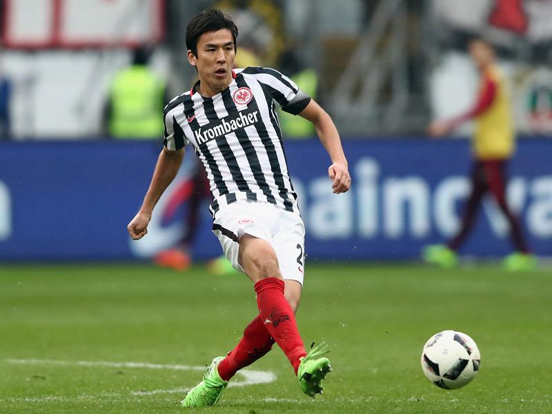 Hasebe, Okudera & Co.: Die Rekord-Japaner der Bundesliga