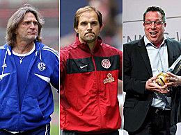 DFB-Trainerpreis: Die bisherigen Gewinner
