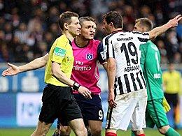 Ranking: HSV-Spiele bieten am wenigsten Fußball