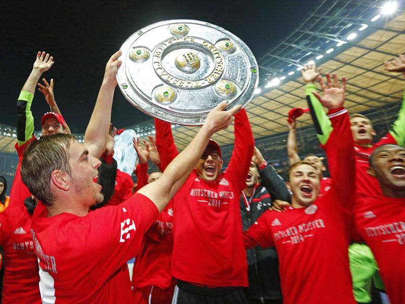 Bayern, Salzburg & Co.: Die frühesten Meister