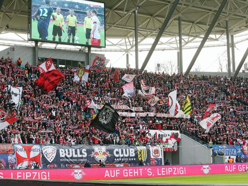 Die Fankurven der 18 Bundesligisten: Wo stehen am meisten?