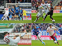 9:8 - Das machte der HSV seit dem Hinspiel besser