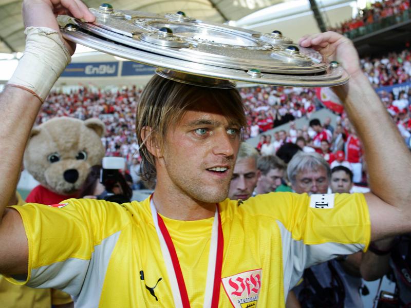 Das wurde aus der Stuttgarter Meistermannschaft von 2007