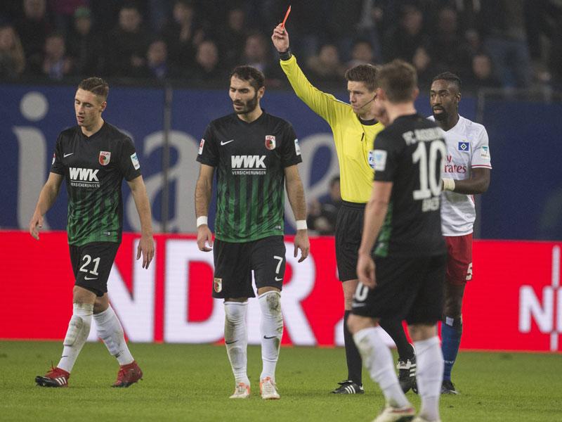 Die Kartensammler der Bundesliga