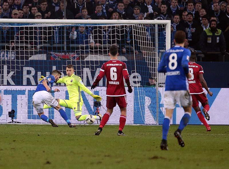Drei vor Bayern: Das Joker-Ranking der Bundesliga