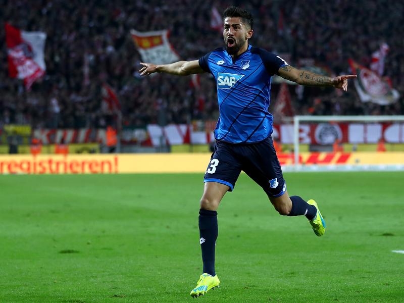 Forsberg bleibt vor Thiago - Aufsteiger Havertz
