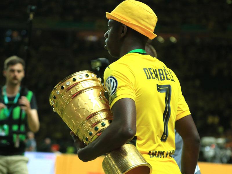 Robbens Rückkehr - Vier Dortmunder vorn dabei