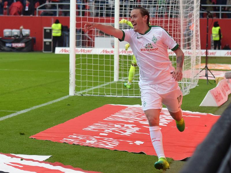 Lewandowski trotz Handicap spitze - Garant Kruse