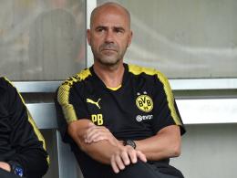 Bosz-Debüt mit drei Gegentoren: BVB unterliegt Essen