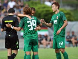FCA siegt dank Bobadilla und Usami