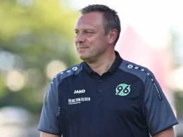 Hannover-Test: 120 Minuten, 26 Wechsel, 0 Tore