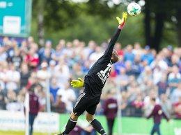 HSV kassiert 3:5-Schlappe gegen Kiel