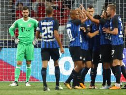 Eiskalter Eder bestraft uninspirierte Bayern doppelt