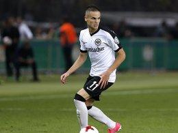 Nur Gacinovic trifft gegen Benevento