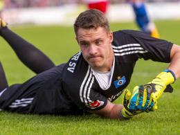 Eto'o besiegelt HSV-Testspielniederlage
