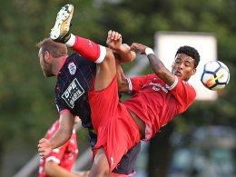 VfB kurios - 3:3 trotz langer Dominanz