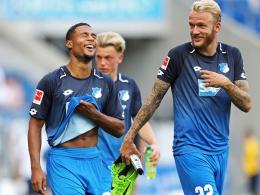 Hoffenheim verpasst Schützenfest gegen Bologna