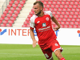 Dreimal 45 Minuten: Mainz gewinnt im dritten Drittel