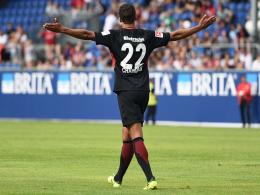 3:0 gegen Betis: Chandler stellt die Weiche auf Sieg