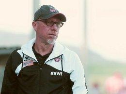Stöger stinksauer: FC-Quartett nach Test verletzt