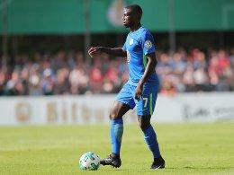 Sechs Tore: Wolfsburgs Jonker zufrieden