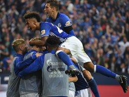 Bentaleb und Konoplyanka lassen Leipzig abblitzen