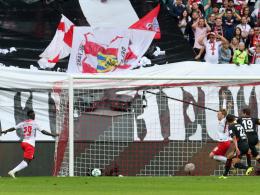 Augustin und Werner bringen Leipzig wieder in die Spur