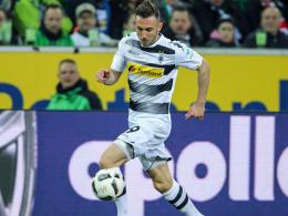 Drmic glänzt bei Gladbachs 4:1 gegen Bielefeld