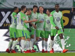 Malli beendet Wolfsburger Unentschieden-Serie