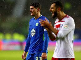 HSV verpasst Sieg gegen harmlose Wolfsburger