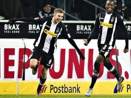 Schalke kommt dank Vestergaard zurück