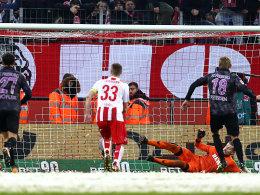 3:4 nach 3:0: Köln verliert Endspiel gegen Freiburg