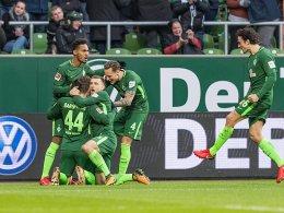 Frei lässt Bremens Traum platzen
