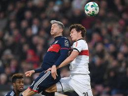 Müller beschert dem FCB den nächsten 1:0-Sieg