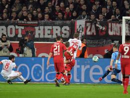 Javi Martinez ebnet Bayern den Weg