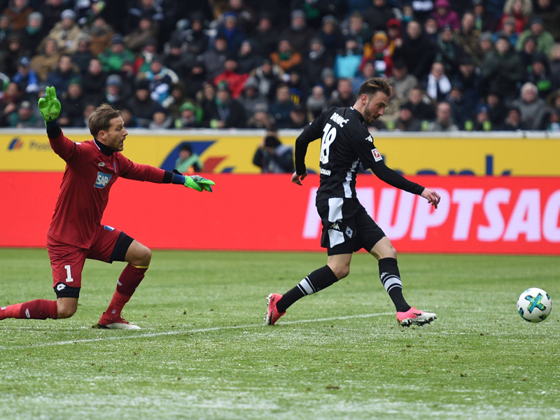 Bundesliga: Beleidigung des Tages: Max Eberl (Borussia Mönchengladbach)