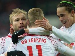 Werner sorgt für historischen Sieg