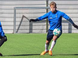 Holtby überzeugt beim 3:0 des HSV