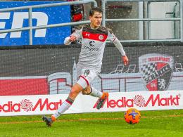 Mainz unterliegt St. Pauli: Siegtreffer durch Zander