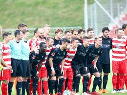 VfB lässt Zwickau im Testspiel keine Chance