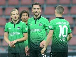 Karaman sorgt für 96-Sieg gegen Kassel