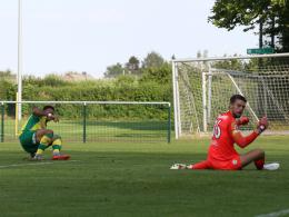 Guilavogui verhindert erste VfL-Testspielniederlage