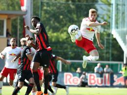 Mit Joker Durm: Huddersfield schlägt RB Leipzig mit 3:0