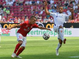 Florenz gewinnt Opel Cup vor Mainz