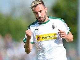 1:3 - Gladbach verliert Härtetest gegen Espanyol