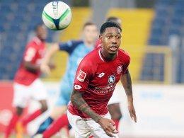 Brosinski und Ujah sorgten für Mainzer Sieg
