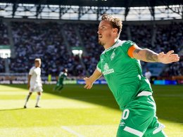 Giefer patzt erneut - Werder sagt Danke